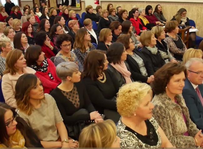 150 Mujeres Se Darán Cita En La XXI Cena Convivencia De Vícar