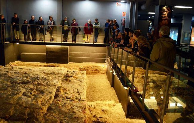 Las Murallas Medievales de Almería, cantera inagotable de conocimiento