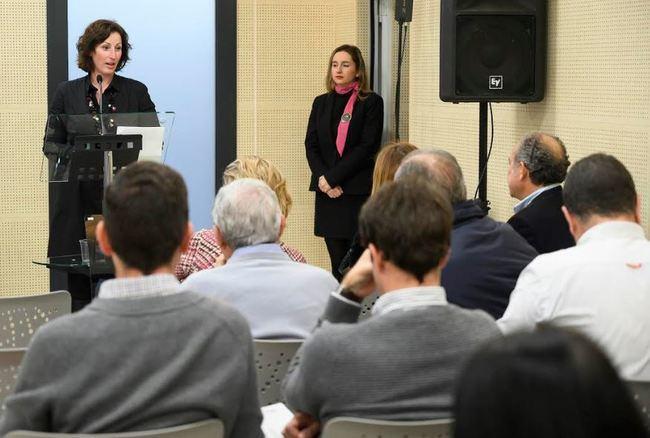 El Plan Estratégico de Almería participan en el Máster Plan del Puerto-Ciudad