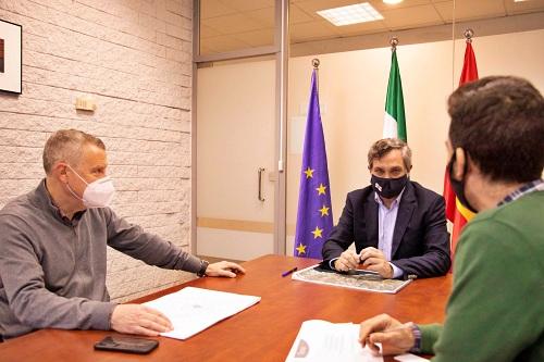 Diputación lanza una línea de asistencia económica a clubes y asociaciones deportivas