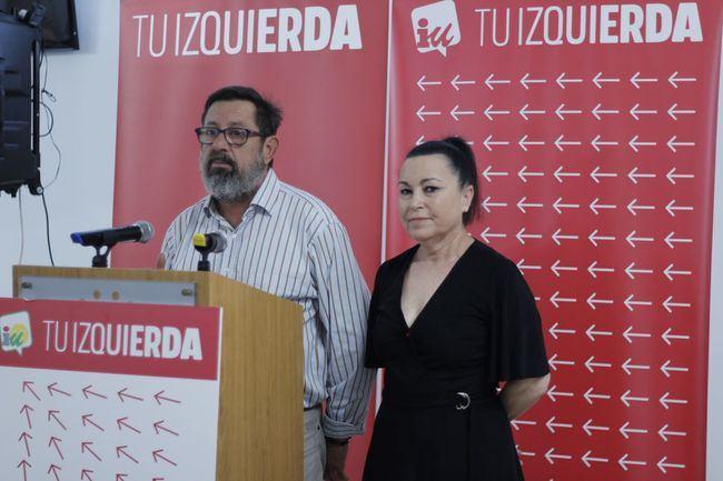 IU El Ejido califica de éxito su 'Cena por la República 2019'