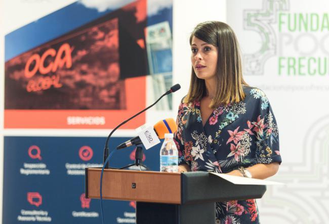 Almería acoge el II Congreso Nacional y el I Internacional de Trabajo Social en Ejercicio Libre