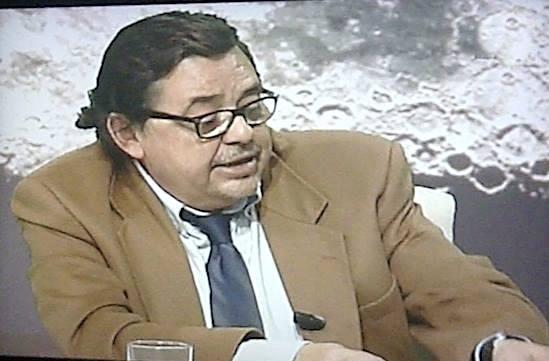 """Nicasio Marín: """"Hay que trabajar pensando más en las personas a las que se atiende que en el sistema"""""""