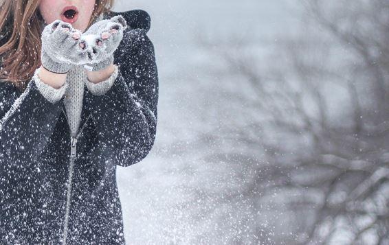 ¿Cómo sobrevivir al invierno sin descuidar tu salud?