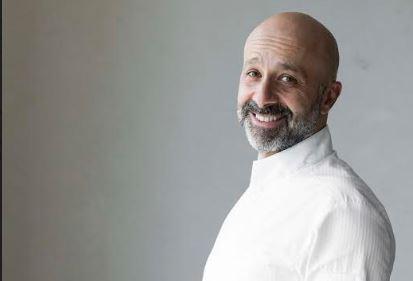 """Niko Romito recibirá el """"Premio Cocinero del Año en Europa"""" de Dekton"""