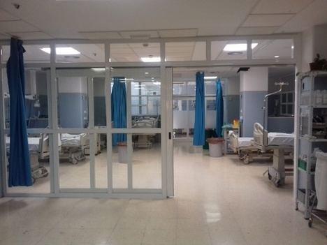 Mejora en Observación de Urgencias del Hospital Universitario Torrecárdenas