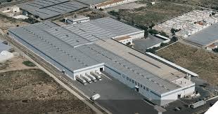 Casi 700.000 euros para eficiencia energética de una empresa de cartones ubicada en Almería