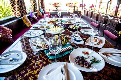 Mandala Restaurants celebra su Opening el próximo 8 de junio