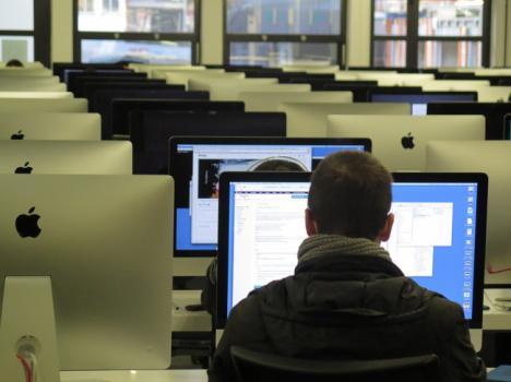 Junta aumenta oferta en cursos de digitalización y emprendimiento