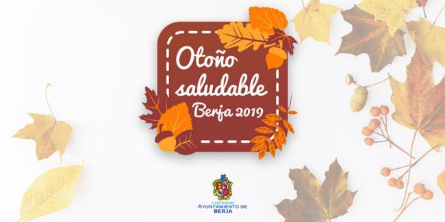 Berja presenta su programación del otoño saludable