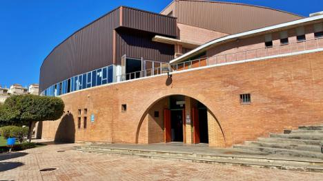 El Pabellón de Deportes de Berja reactiva las actividades