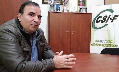 Francisco Iglesias: 'Se va la presidenta de los recortes'