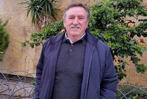 """Paco Espinosa: """"La militancia de Almería está muy cabreada (…) y puede que en unas Primarias haya más partidarios de una opción alternativa a Susana Díaz"""""""