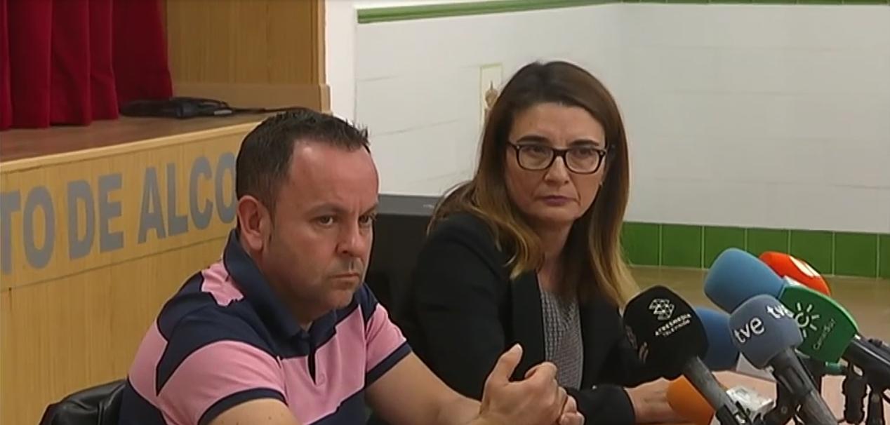 El padre de Sergio denuncia los despropósitos que costaron la vida de su hijo