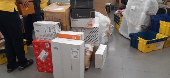 SiPcte denuncia el 'caos' en Correos por la falta de personal
