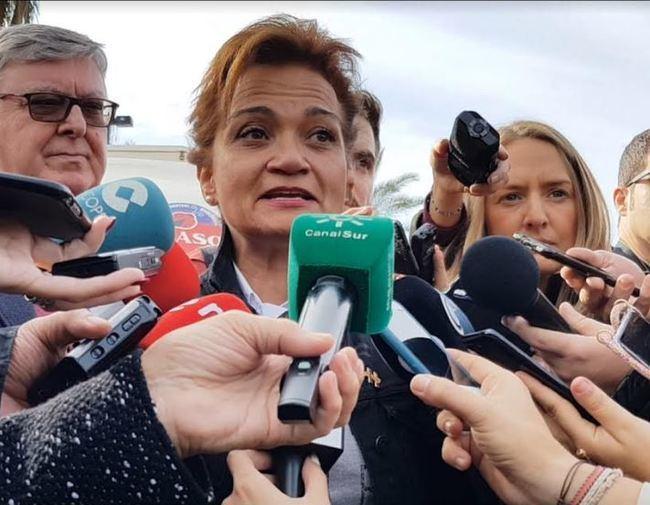 UPA reclama la defensa del 'modelo Almería'
