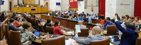 La comisión parlamentaria sobre financiación de partidos sólo se ha reunido para repartirse cargos