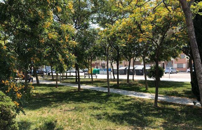 Absolución firme al exalcalde y ediles del PP de La Mojonera por hacer un parque