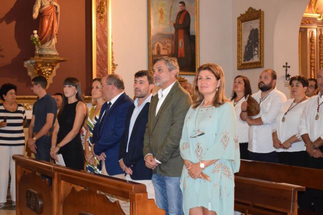 En El Ejido la Iglesia de San Isidro Labrador estrena párroco