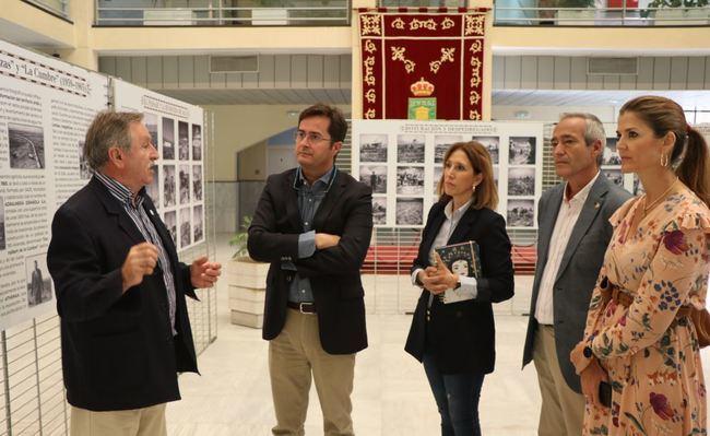 La Universidad desarrollará la 'Puesta en valor del yacimiento de Ciavieja'