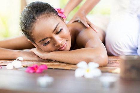 El masaje y los beneficios sobre la salud