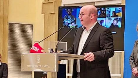 ASHAL solicita a la Junta de Andalucía un aumento de aforos y horarios
