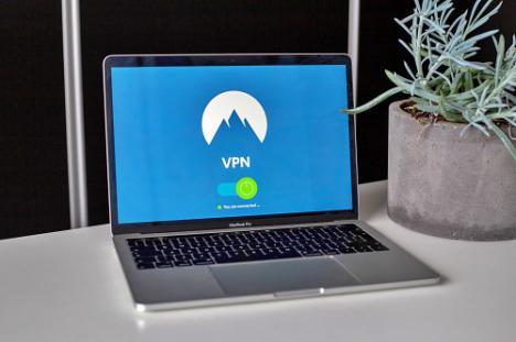 Utilice una VPN para su seguridad en línea