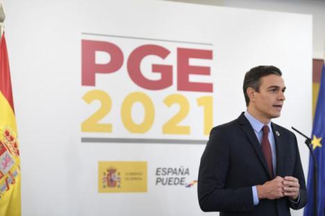 El Gobierno central ha invertido 1,5 millones de euros en Almería en 5 meses
