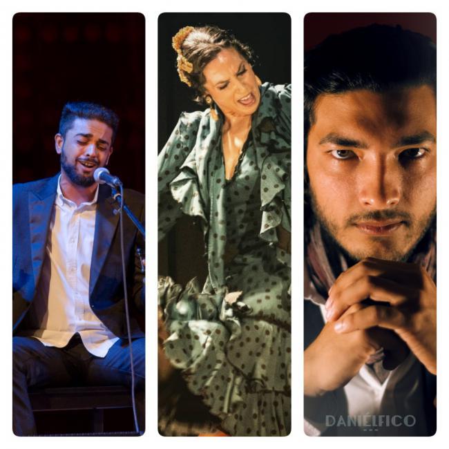 Plazeando llevará tres nuevos recitales de flamenco a enclaves del casco histórico