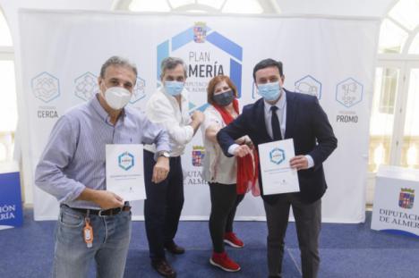 Diputación y sindicatos acuerdan el reglamento para implantar el teletrabajo