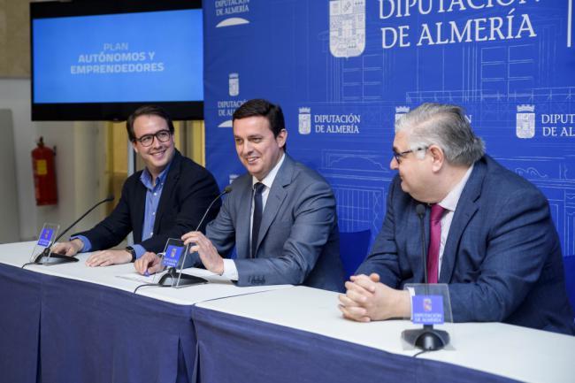 40 millones de euros para fomentar el empleo en la provincia