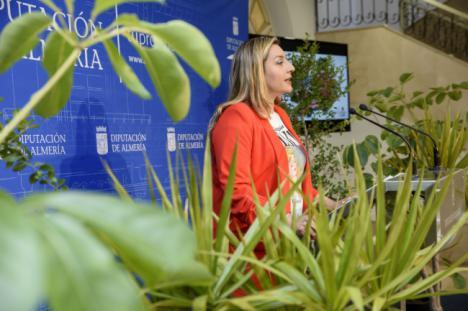 Más de 35.000 plantas pintarán de verde la provincia gracias al 'Plan Savia 2019'
