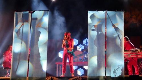 Plastic On Tour Da Positivo En Vícar