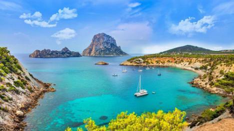 Un verano inolvidable: vacaciones a bordo