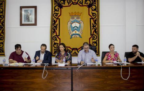 Carboneras opta un año más a la convocatoria de los planes de empleo de la Junta