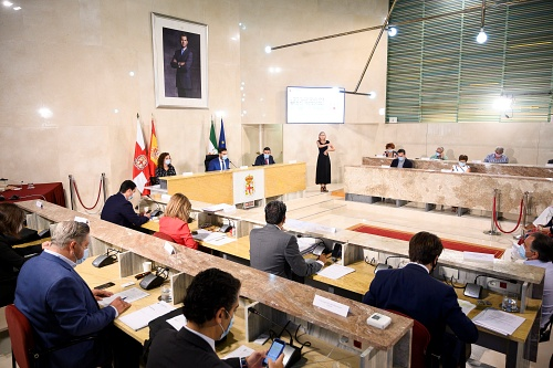 El PSOE no apoya ninguna moción municipal reivindicativa con el Gobierno de Sánchez