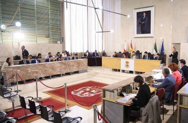 El pleno aprueba reajustar su presupuesto para pagar 5,3 millones por una condena