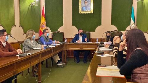 Ayuntamiento de Berja y Registro de la Propiedad facilitarán la gestión de las plusvalías