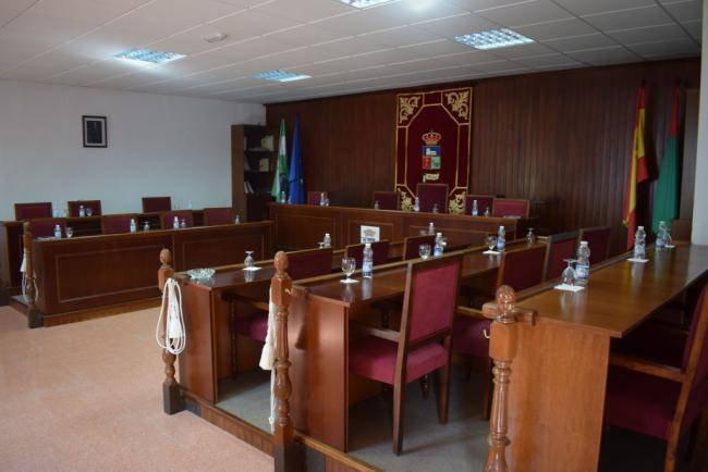 Bonilla presidirá la mesa de edad del Ayuntamiento de Vícar que le hará alcalde