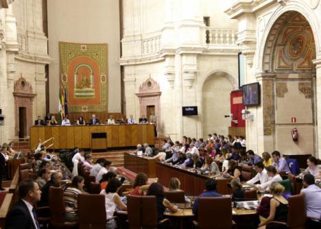 ¿Qué parlamentario andaluz se ha preocupado más por Almería?