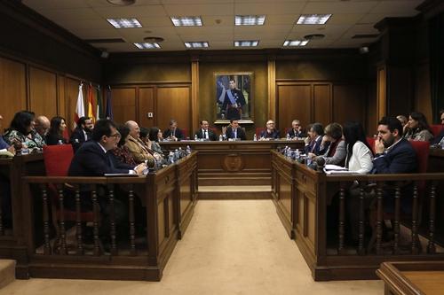 Nuevo reglamento para Sabores Almería
