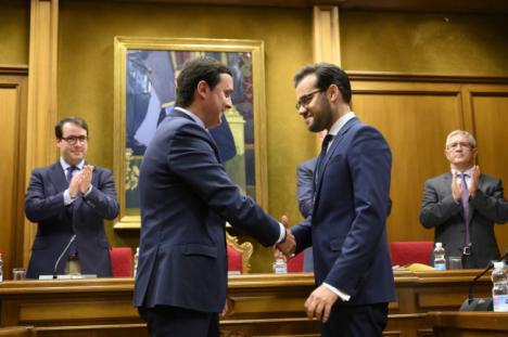 Diputación propone la declaración de Los Millares como Patrimonio de la Humanidad
