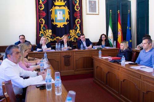 El ayuntamiento de Níjar exime de impuestos de construcción a los afectados por 'Gloria'
