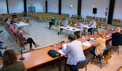 Níjar suspende todas las fiestas patronales o locales del ejercicio 2020