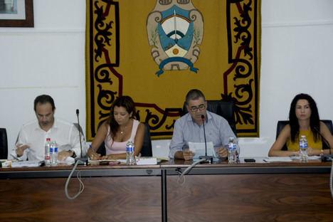 Carboneras modificará su PGOU acatando la sentencia del Tribunal Superior de Andalucía sobre los terrenos del Algarrobico