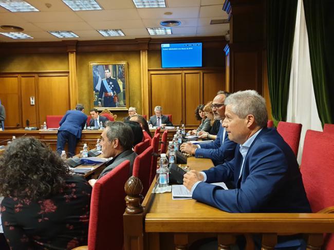 Ciudadanos propone medidas por la 'igualdad real y efectiva'
