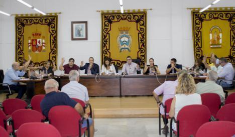 Carboneras invertirá 550.000 euros del Superávit del 2017 en obras e infraestructuras