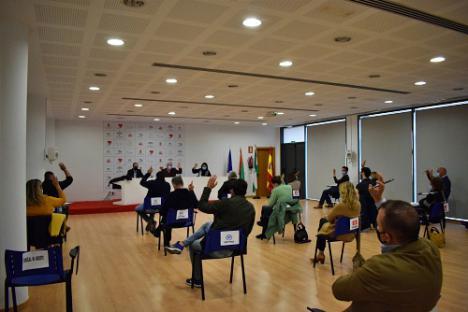 Vícar Solicitará La Declaración De BIC Para El Complejo Hidráulico De Carcauz