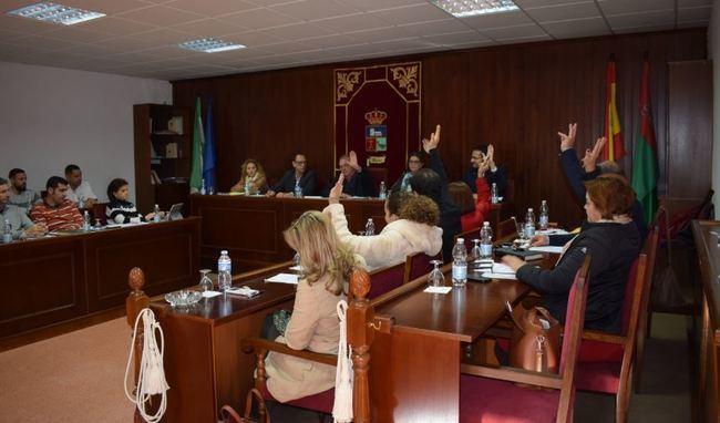 El presupuesto del Ayuntamiento de Vícar será de 27 millones