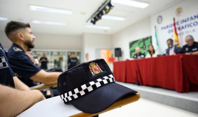 250.000 euros para uniformes de Policía Local y Bomberos